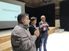 Participació del conseller de Projectes Singulars, Joan Carles Martínez