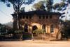 Casa parroquial Francesc Berenguer i Bellvehi 1917